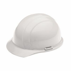 Americana Cap Hard Hat w/ Mega Ratchet Suspension - Available in 14 Colors